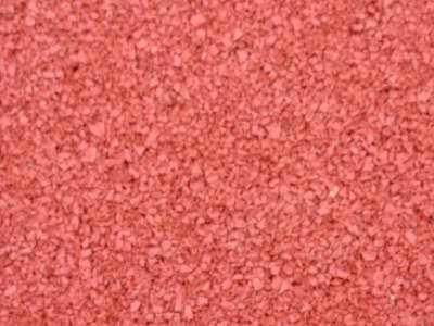 Rubberised EDPM Red