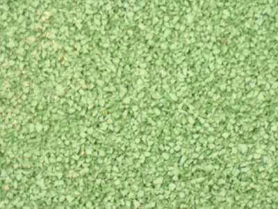 Rubberised EDPM Green