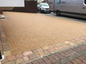 Resin Bound Gravel Driveway Luton